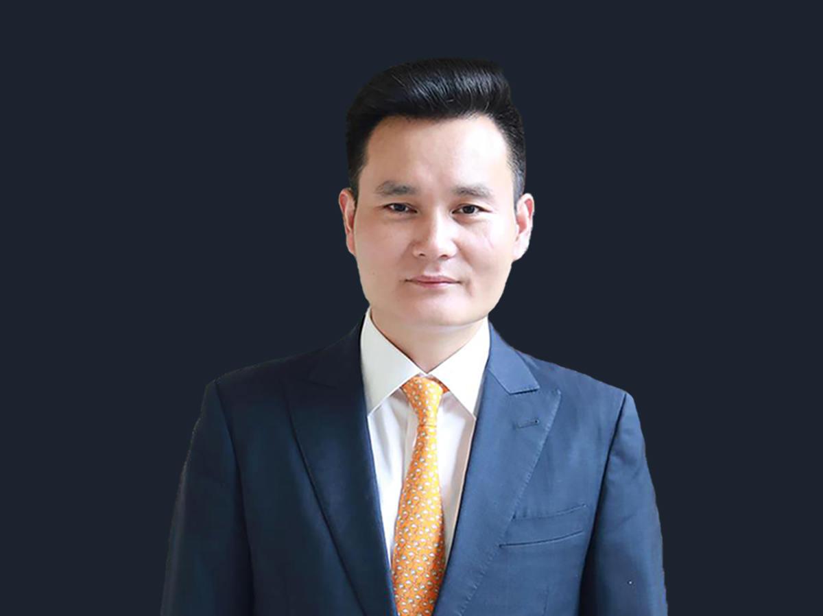 梁山,昆仑定位首席专家,中国定位实战专家,战略定位