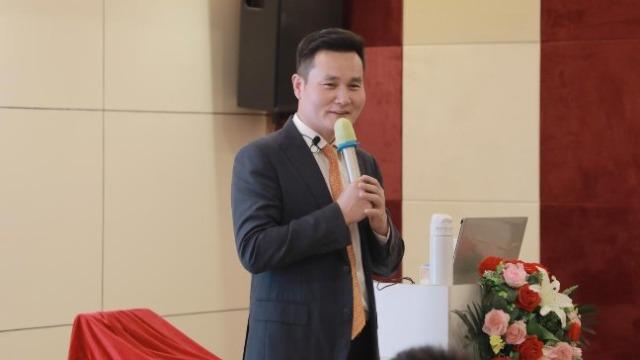 昆仑定位助力企业复工复产《战略定位班》广州开课