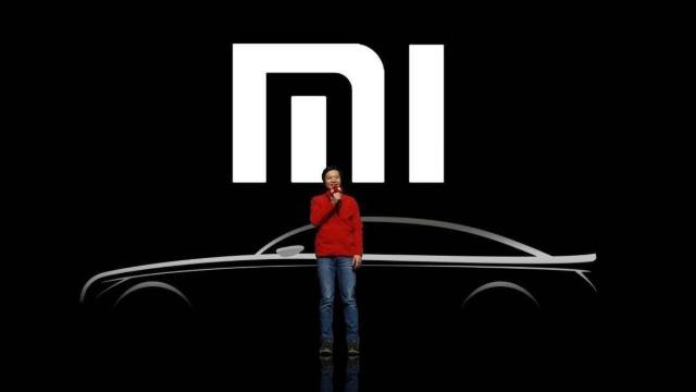 """小米在""""造车""""还是""""造未来""""?"""