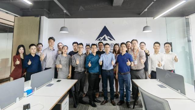 大事件| 昆仑定位华东运营中心成立